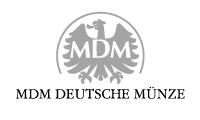 MDM Deutsche Münze